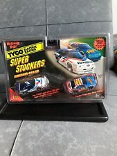 Tyco Super Stockers Magnum 440-X2  HO Slot Car Twin Pack