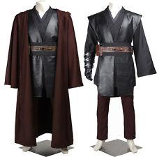 Star Wars Anakin Skywalker Jedi Master/Jedi Knight Anakin Cosplay Costume Gloves