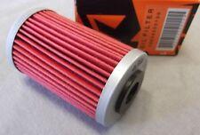Genuine KTM Duke EXC SMC 450 640 690 Oil Filter Element 58038005100