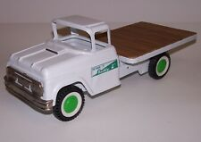 Buddy L Truck Total Customized & Restored Taken Down to Bare Metal