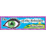 The Eye of the Beholder Boutique