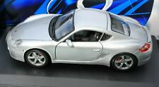 Porsche Cayman S - 1:18 diecast model car by Maisto - boxed