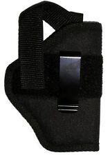 S&W 36 60 .38 special Custom Conceal Inside Pants W Thumb Break 38 Smith Wesson
