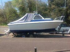 Fishing/Angling Power Boats