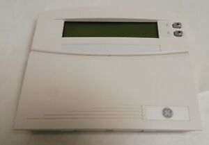 Interlogix GE Security Concord  60-983  Alarm Keypad - Works Fine