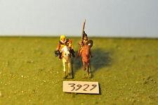 Señor de los anillos jinetes 2 Metal Pintado (3929) Warhammer de fantasía