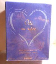 "Yves Rocher presents ""Ode au reve"" Eau de Toilette 1.7 FL.OZ. or 50ml. SEALED.."