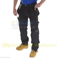 Big & Tall Click Cargo, Combat Trousers for Men