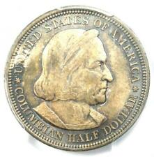 1892 Columbian Exposition Half Dollar 50C. PCGS MS66. Rare in MS66 - $650 Value