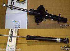 4x Bilstein B4 Front & Rear Shock Dampers Kit VW Golf Mk4 1.8T GTi 1.9 TDi STD