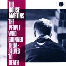 The Housemartins - People Who Grinned Themselves to Death [New CD]