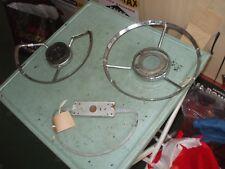 3x Volant anneau de corne poussoir série 1 XJ6 XJ12, Rétro Classique Hot Rod etc