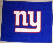 NFL Rally Fan Towel New York Giants NEW Golf Crying Hand 100% Cotton