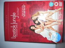 LIPSTICK JUNGLE SEASON 1 DVD SET