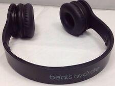 Beats Solo HD Monochromatic Drenced On-Ear Headphones 100% AUTHENTIC