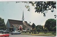 "*Delaware Postcard-""All Saints Episcopal Church"" /Rehoboth Beach, DE. (U1-179)"