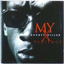 CD - Bounty Killer - My Xperience - A5156