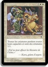 Humilité - Humility - Mtg Magic - Exc