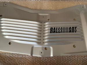 Mitsubishi Lancer Evolution EVO8/9 CT9A Ralliart Engine Hood Fin Panel MZ568534
