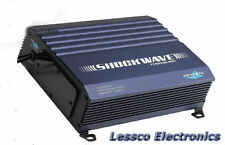 Aquatic AV 4 Channel Marine/Motorcycle Amplifier - AQ-AD600.4