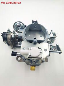 Carburetor JEEP C2BBD 2 Barrel 258 4.2L V6 AMC CJ7 CJ5 Wagoneer Wrangler 1982-91