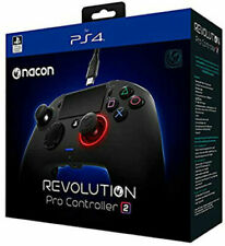 NACON Revolution Pro Controller V2 [Wired] Gamepad PS4 Playstation 4 eSports