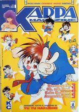 STAR COMICS KAPPA MAGAZINE N.53 1996 OH MIA IDEA