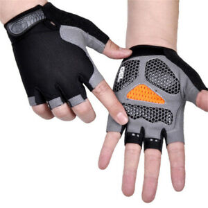 Mountain Bike MTB Bodybuilding Bicycle Gloves Cycling Gloves Riding Gloves