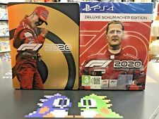 F1 2020 - Deluxe Schumacher Edition ( Sony PlayStation4, 2020)