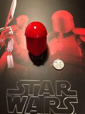 Hot Juguetes Star Wars Guardia pretoriana HB casco cabeza esculpida Suelto Escala 1/6th