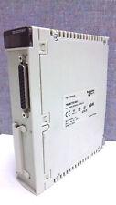 MODICON SCHNEIDER COMM. MODULE TSX-SCY-216-01 USED TSXSCY21601