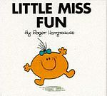 Little Miss Fun by Roger Hargreaves (Paperback)