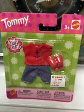 Kelly Club Tommy Fashions Sailor 2002