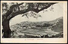 AX0173 Imperia - Provincia - Ventimiglia - Panorama - Old postcard