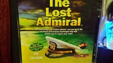 The Lost Admiral PC GAME