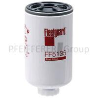 FLEETGUARD Kraftstofffilter FF5135, pas f. MANN-Nr. WK842.2