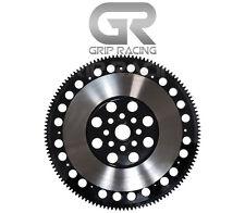 GRIP RACING 4140 CHROMOLY 12LBS RACING FLYWHEEL for 02-05 IMPREZA WRX 2.0L TURBO