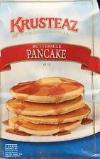 5 Pounds Krusteaz Buttermilk Pancake Mix