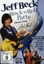 Jeff Beck - Rock'N'Roll Party: Honouring Les Paul | DVD | Zustand sehr gut