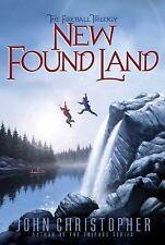 New Found Land (The Fireball Trilogy)