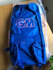 2020 Gunn & Moore Select Blue Duffle Cricket Bag Size 74cm x 31cm x 24cm