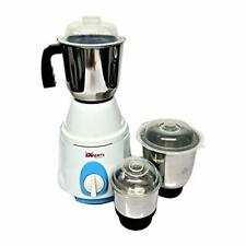 DFS Mixer Grinder - 550W Gls Experts Mixer Grinder with 3 SS Jars (Colors may va