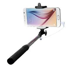Mini Extendable Selfie Handheld Self-Pole Tripod Monopod Stick For Smartphone US