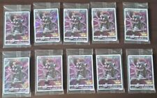 10 Cards Pokemon Card Armored Mewtwo 365/SM-P Promo Japanese F/S DHL NEW