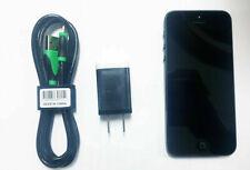 Apple iPhone 5 - 32GB - Black, GSM Unlocked, Fully tested, 30 Days warranty