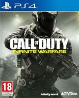 Call of Duty: Infinite Warfare (PS4)  PRESTINE-1st Class Fast And Free Delivery