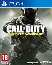 Call of Duty: Infinite Warfare (PS4)  Mint 1st Class Fast And Free Delivery