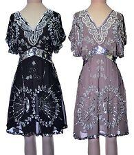 Miss Selfridge Polyester Empire line Dresses for Women