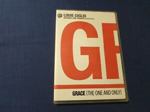 Louie Giglio - Grace The One and Only Passion City Church - DVD - Region 0