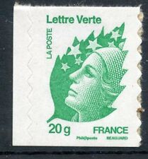 TIMBRE FRANCE AUTOADHESIF NEUF N° 604 ** MARIANNE DE BEAUJARD